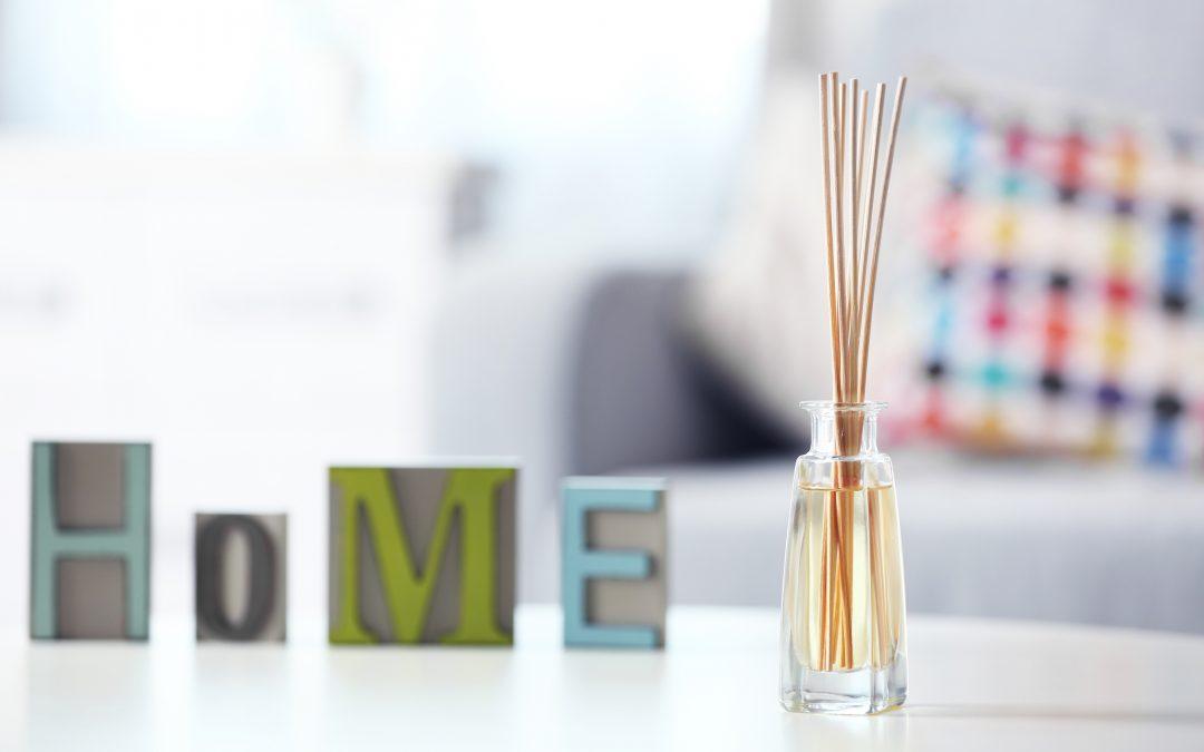 Un olor vale más que mil palabras.
